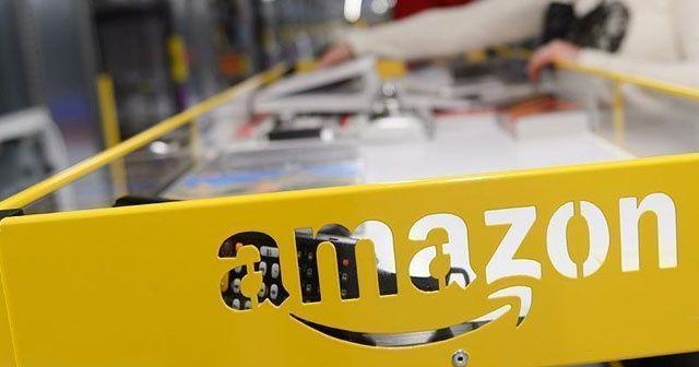 Amazon, İtalya'ya 100 milyon avro ödeyecek