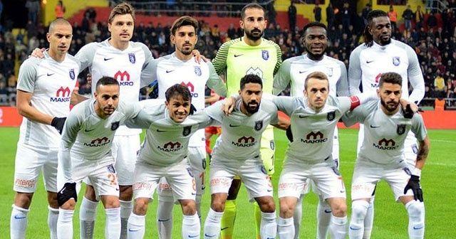 Başakşehir Kahramanmaraşspor maçı özet izle | Başakşehir Kahramanmaraşspor kaç kaç?