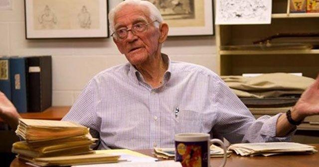 Bugs Bunny'nin animatörü Bob Givens hayatını kaybetti