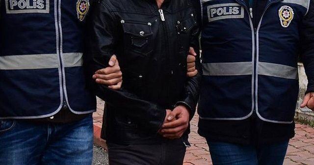 Bursa'da terör örgütü DHKP-C operasyonu! 6 gözaltı