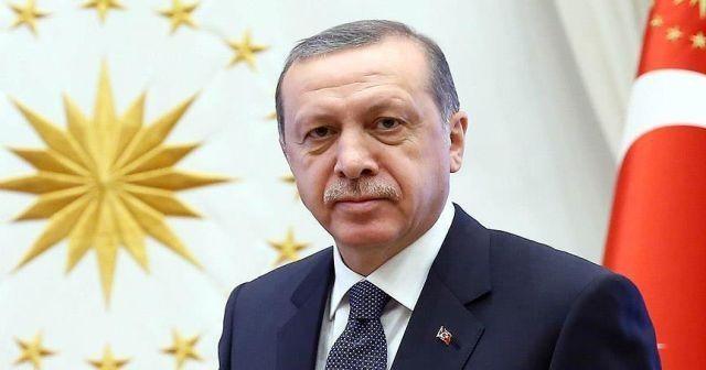 Cumhurbaşkanı Erdoğan Çad'da konuştu