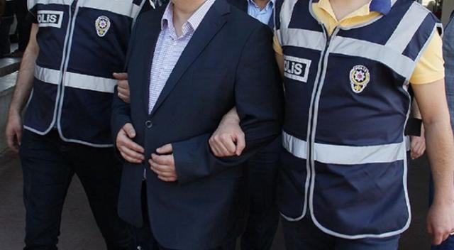 Elâzığ'daki FETÖ operasyonunda 2 tutuklama