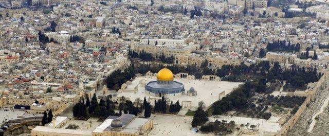 Filistin Kurtuluş Örgütü'nden ABD'nin 'Kudüs' tehdidine tepki