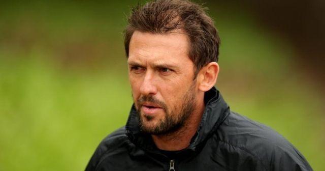 Kardemir Karabükspor, teknik direktör Tony Popovic ile yollarını ayırdı