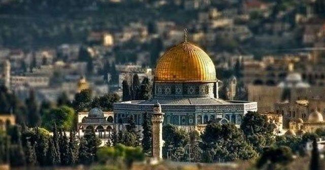 Kudüs Nerede Filistinde mi ? Kudüs'ün Önemi Nedir? | Kudüs hakkında son dakika haberleri