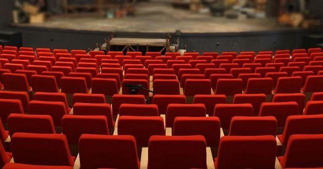 Şehir Tiyatroları bu hafta 10 oyun sahneleyecek