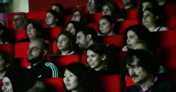 'Ayla' filmi İsveç ve Norveç'teki sinemaseverlerle buluştu
