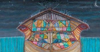 'Ortak Dilimiz' resim sergisi CKM'de