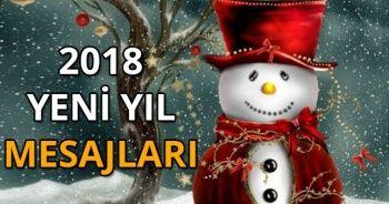 2018 Yeni yıl mesajları | En güzel yeni yıl mesajları