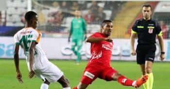 Antalyaspor Alanyaspor özet izle   Antalyaspor Alanyaspor kaç kaç bitti?