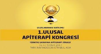 Arılardan gelen şifa Apiterapi Beykoz'da uluslararası kongrede masaya yatırılıyor