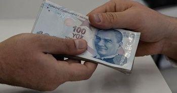 """Asgari ücrette """"100 liralık destek sürsün"""" talebi"""