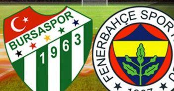Bursa'da sezonun seyirci rekoru kırıldı