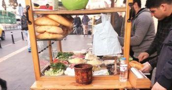 Ekmek arası 6 bin lira