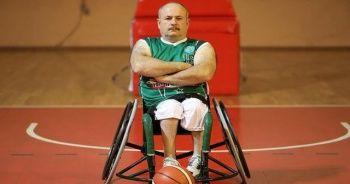 Engelli gençleri sporla hayata bağladı