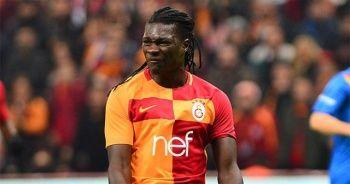 Galatasaray'da 6 futbolcuya izin