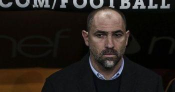 Igor Tudor'dan dikkat çeken Galatasaray açıklaması
