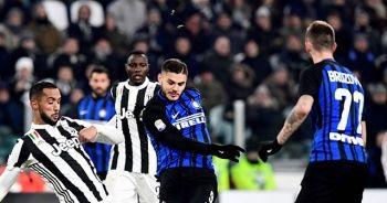 İtalya Derbisi'nden gol sesi çıkmadı