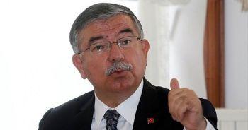 Milli Eğitim Bakanı İsmet Yılmaz Ordu'da konuştu