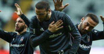 ÖZET İZLE: Beşiktaş Osmanlıspor Maçı Özeti ve Golleri izle   BJK Osmanlı Maçı Kaç Kaç Bitti? (4-1)