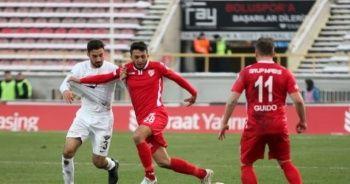 ÖZET İZLE: Boluspor 2-1 TM Akhisarspor özeti golleri izle! Boluspor TM Akhisarspor kaç kaç bitti?