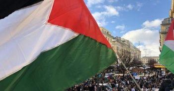 PERGAS ABD'nin Kudüs kararını kınadı