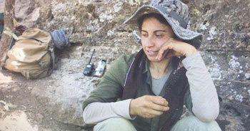 Valilik bombacısı kadın terörist kimsesizler mezarlığına gömüldü