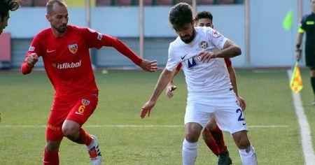 Eyüpspor Kayserispor maçı özeti ve tüm golleri İZLE | Ziraat Türkiye Kupası ÖZET