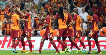 Galatasaray ile Göztepe 51. randevuda