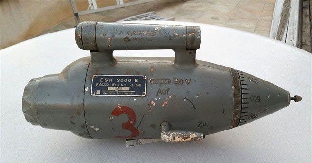 2. Dünya savaşında kullanılan ürün Ebay'da satışa sunuldu
