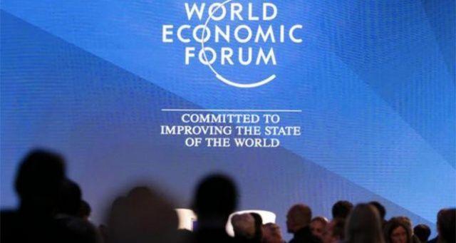 48. Dünya Ekonomik Forumuna Mehmet Şimşek ve Nihat Zeybekçi katıldı