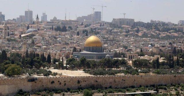 ABD'nin Kudüs kararı 'stratejik bir hata'