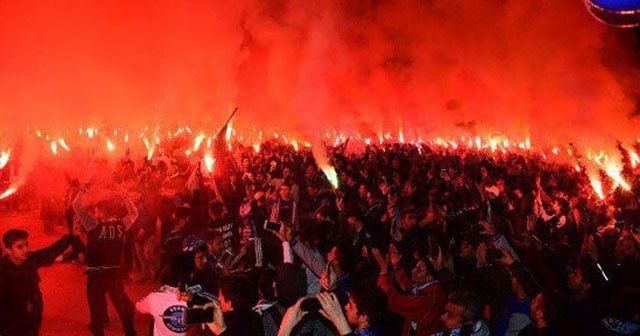 Adana Demirspor'da 78. yıl kutlamaları!