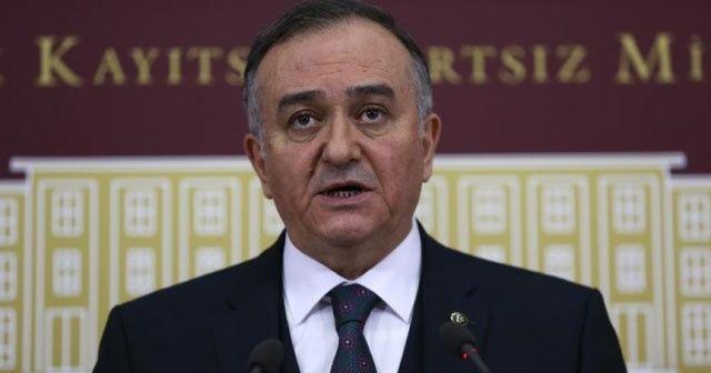Akçay: Bazı CHP'liler PKK ve FETÖ'nün savunuculuğunu yapmaktadır