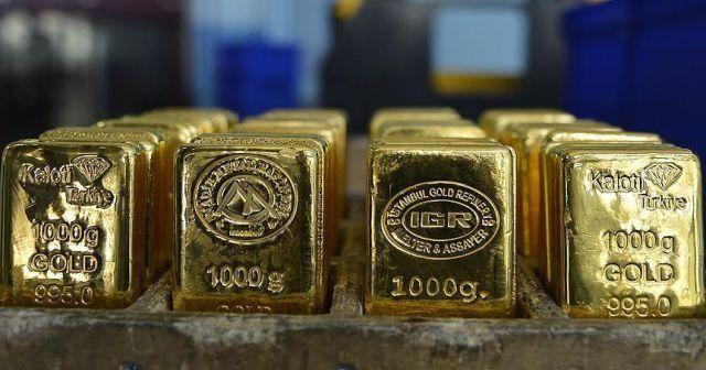 Altın kaç lira oldu, kaç TL? Çeyrek altın ne kadar? (16 Ocak altın fiyatları)