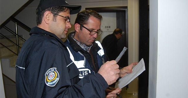 Apart uygulamasında 47 bin 534 TL ceza kesildi