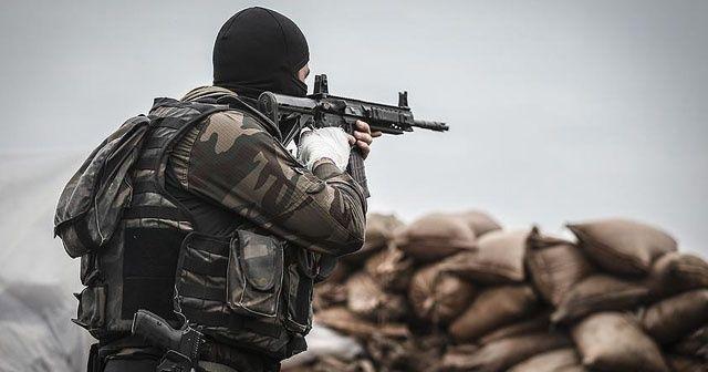 Ceylanpınar'a ateş açan terörist öldürüldü
