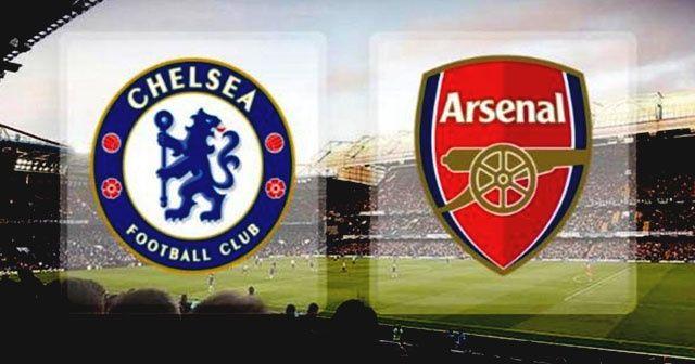 Chelsea-Arsenal maçını şifresiz veren yabancı kanallar hangileri! Chelsea-Arsenal maçı canlı izle