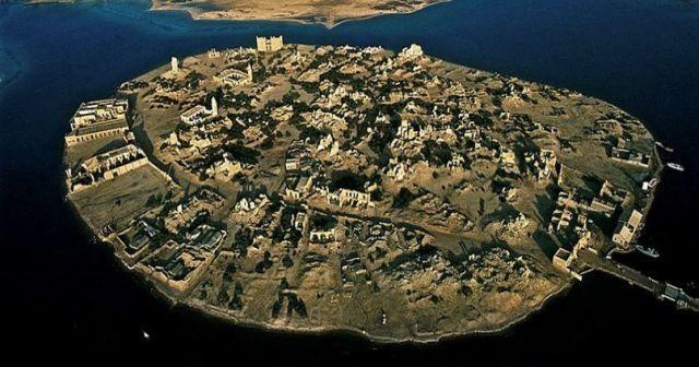 Erdoğan duyurmuştu! Sevakin Adası'nda yeni gelişme