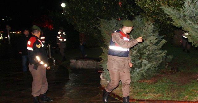 Jandarma ve polis 4 gündür kayıp olan yaşlı adamı arıyor