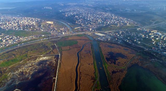 Kanal İstanbul'dan yılda 8 milyar dolar gelir