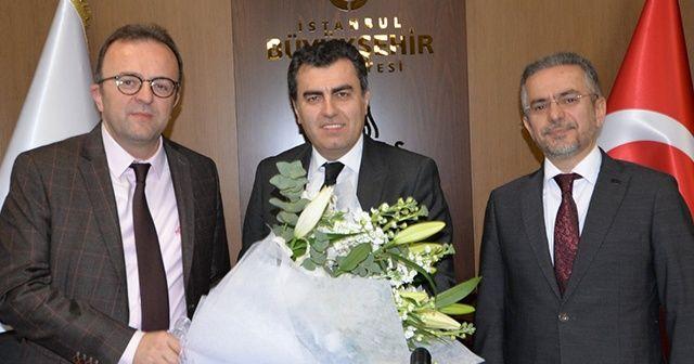 Kültür A.Ş.'ye Kemal Kaptaner atandı! Kemal Kaptaner kimdir?
