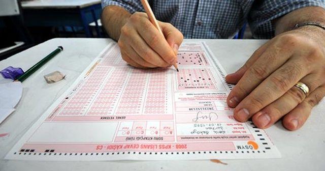 ÖSYM 4 dilde ilk kez yapılacak e-Sınav tarihlerini belirledi