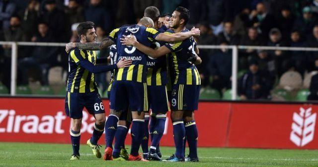 ÖZET İZLE Giresunspor 1-2 Fenerbahçe Maçı Özeti Golleri İzle | Giresunspor FB kaç kaç bitti?