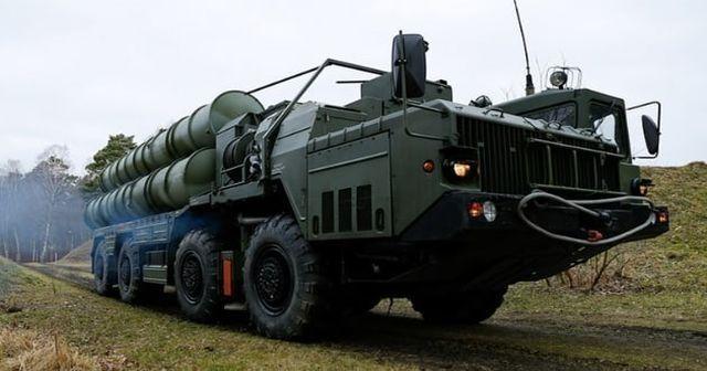 Rusya'dan Kırım'a bir S-400 daha