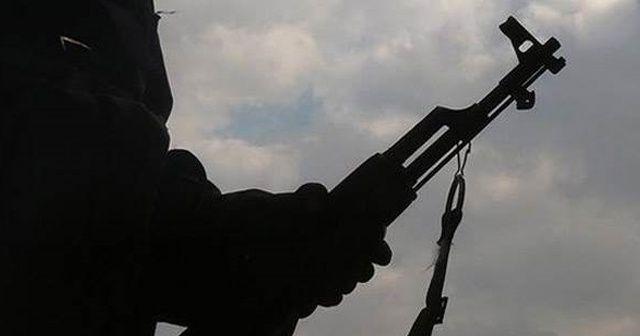 Şanlıurfa'da PYD/PKK üyesi yakalandı