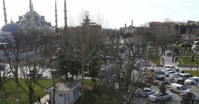 Sultanahmet saldırısı davasında karar