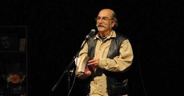 Tiyatrocu yazar Yılmaz Onay hayatını kaybetti