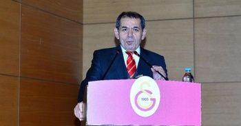 'Görevimiz Galatasaray'ı daha yukarıya taşımak'