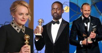 75. Altın Küre Ödüllerini Kimler Aldı Hangi İsimler | Altın Küre Ödüllerini Kimler Kazandı